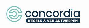 logo de Concordia Kegels & Van Anwerpen